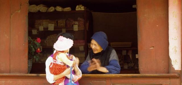 In 48 uur terug naar Kunming