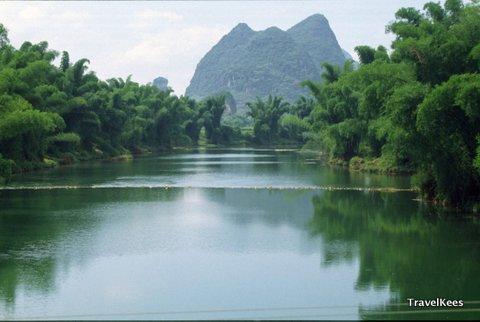 li rivier