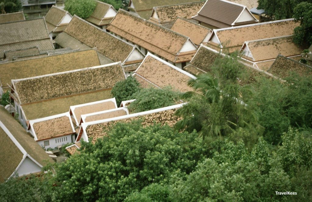 huizen in bangkok