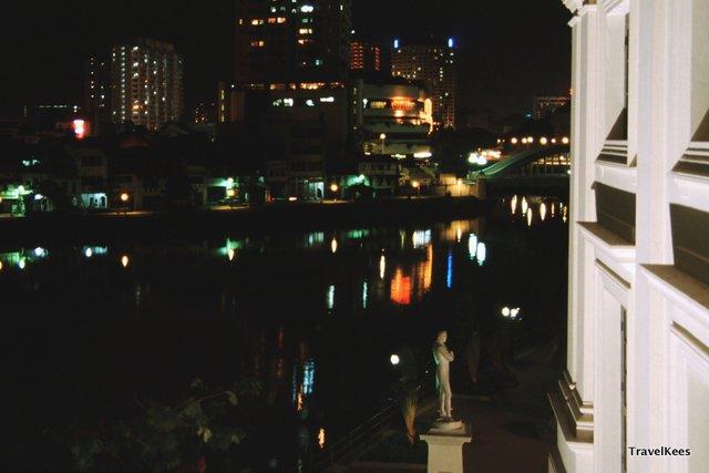 ontmoetingen in singapore