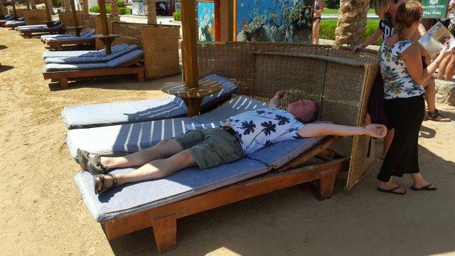 rode zee egypte vakantieonderzoek