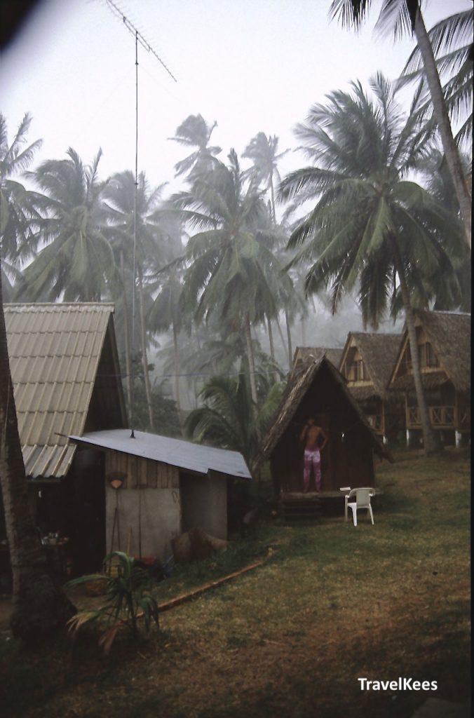 beach cabins ko samui