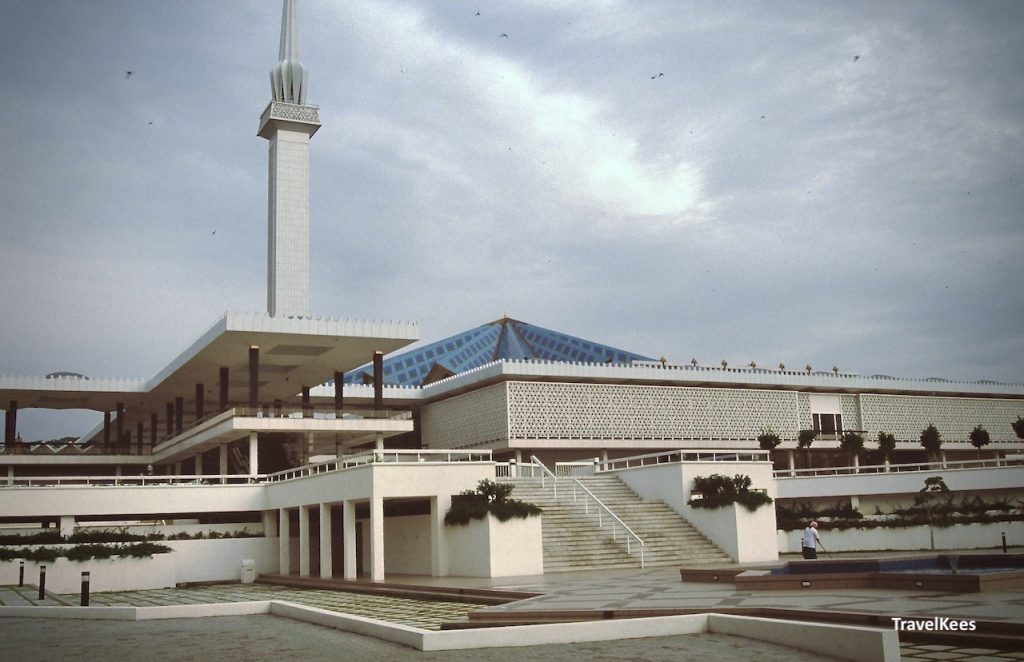 masjid negara moskee