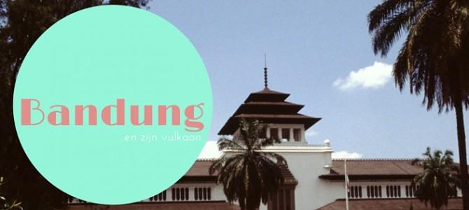 Bandung en zijn vulkaan