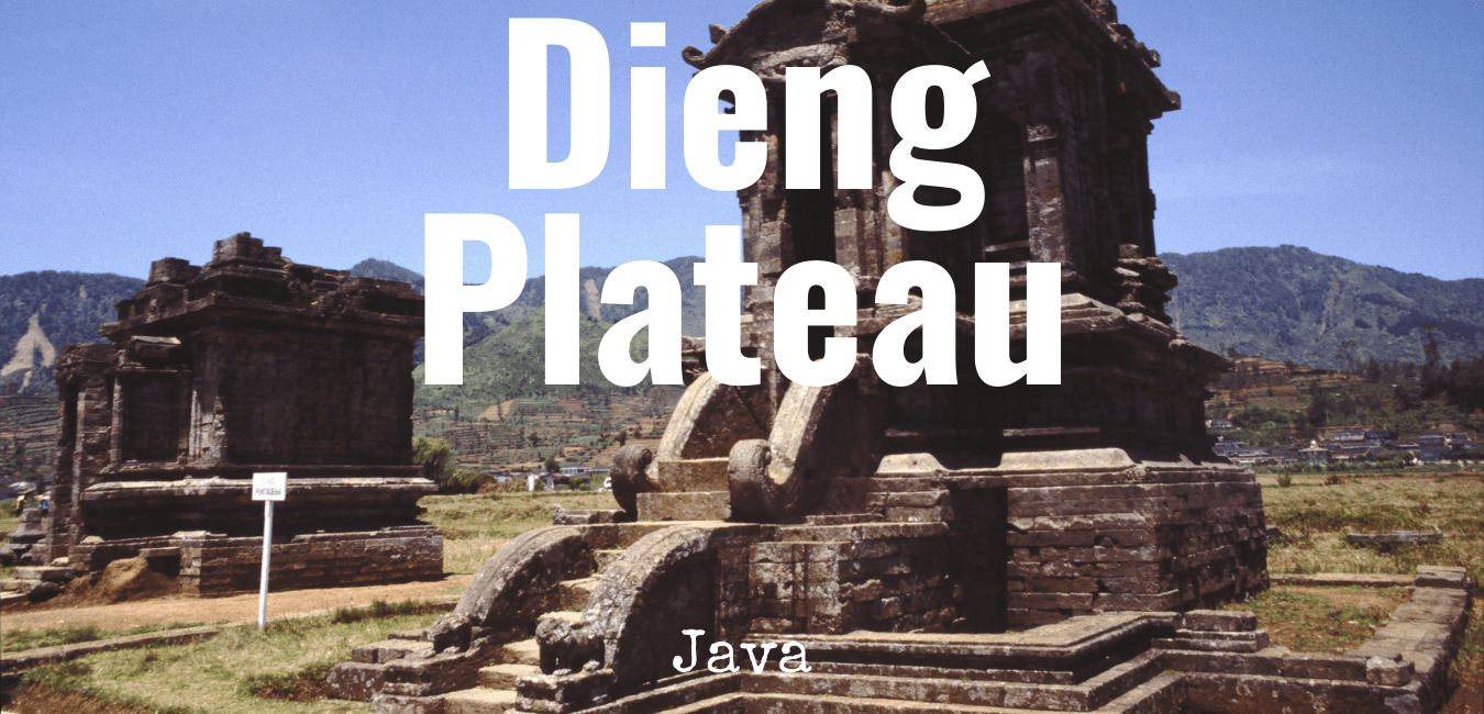 dieng plateau travelkees
