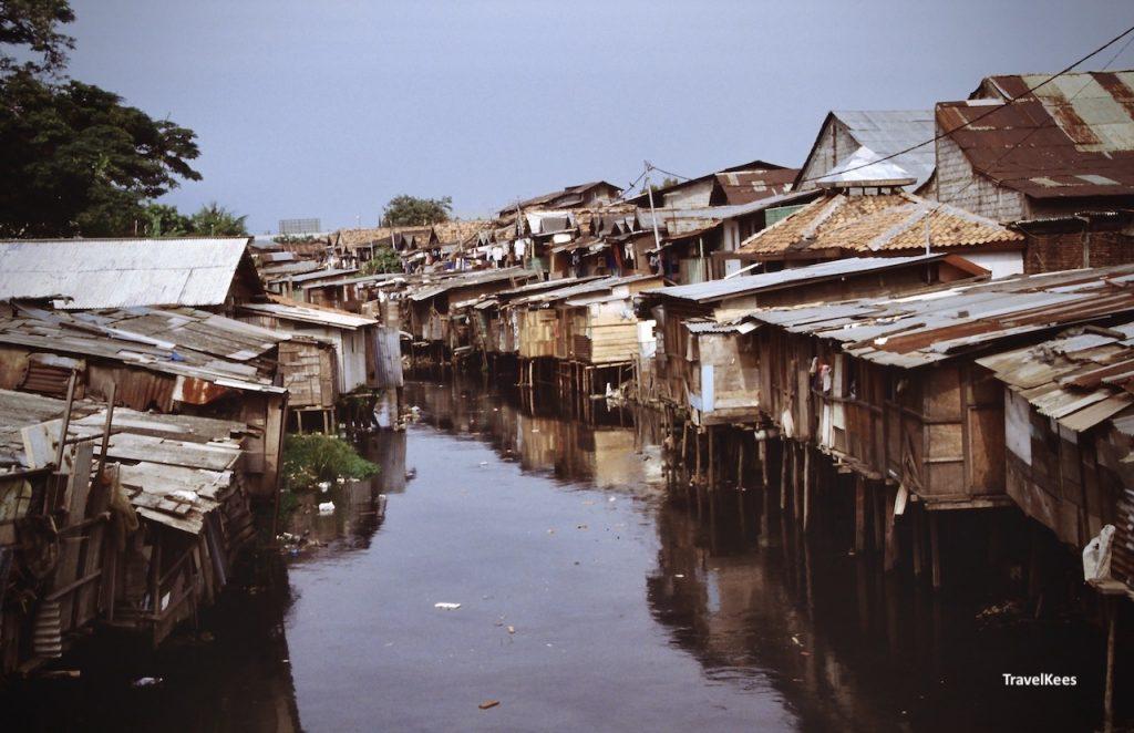 krottenwijk bij sunda kelapa