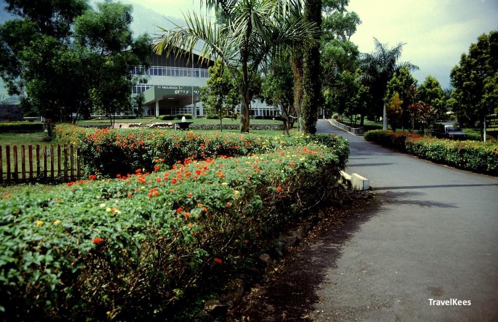theefabriek Gunung Mas
