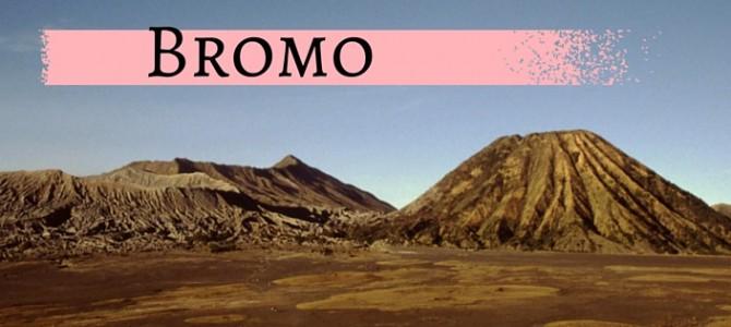 Waarom je de Bromo niet moet missen