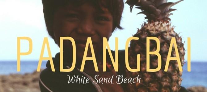 Padangbai en zijn verborgen stranden
