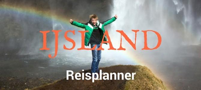IJsland: een reisplanner