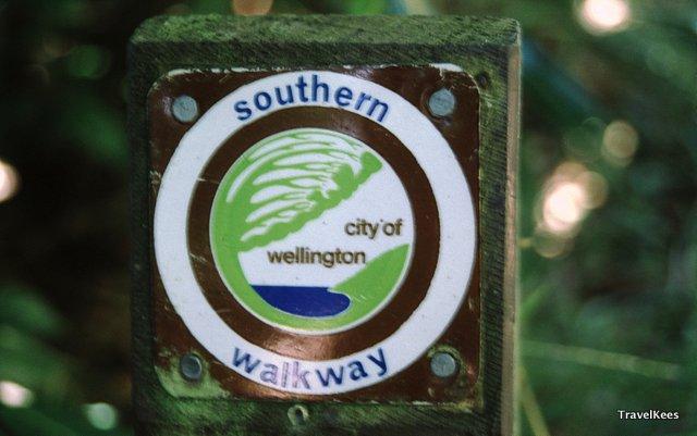 wellington southern walkway
