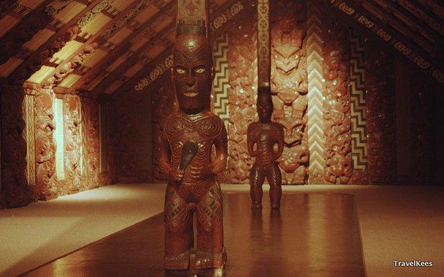 wellington maori