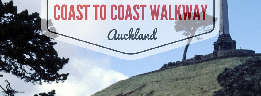 coast to coast walkway, one tree hill