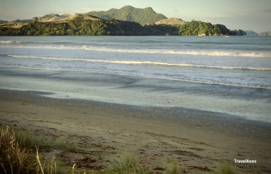 baai van whitianga, coromandel