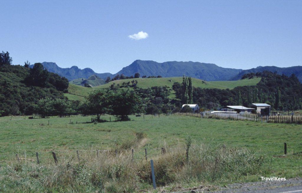 farm land coromandel