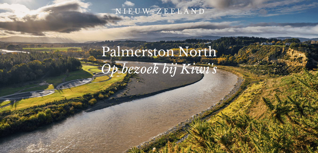 palmerston north, manawatu river,