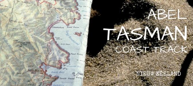 Abel Tasman Coast Track in vier dagen