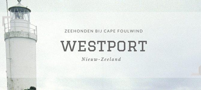 Westport: even de batterij opladen
