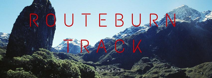 Routeburn