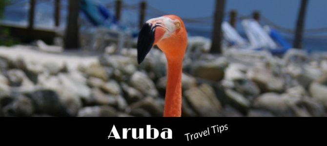 Aruba: meer dan alleen maar stranden