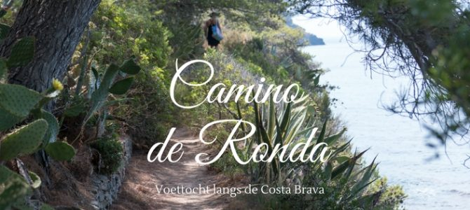 Camino de Ronda: wandelen van strand naar strand