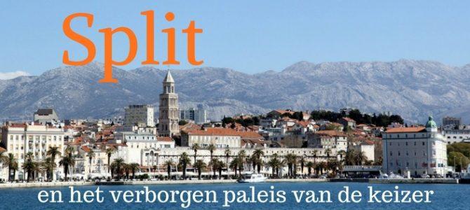 Split en het verborgen paleis van de keizer