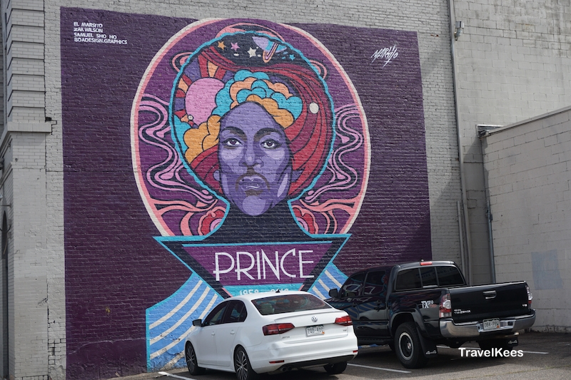 denver city art mural prince
