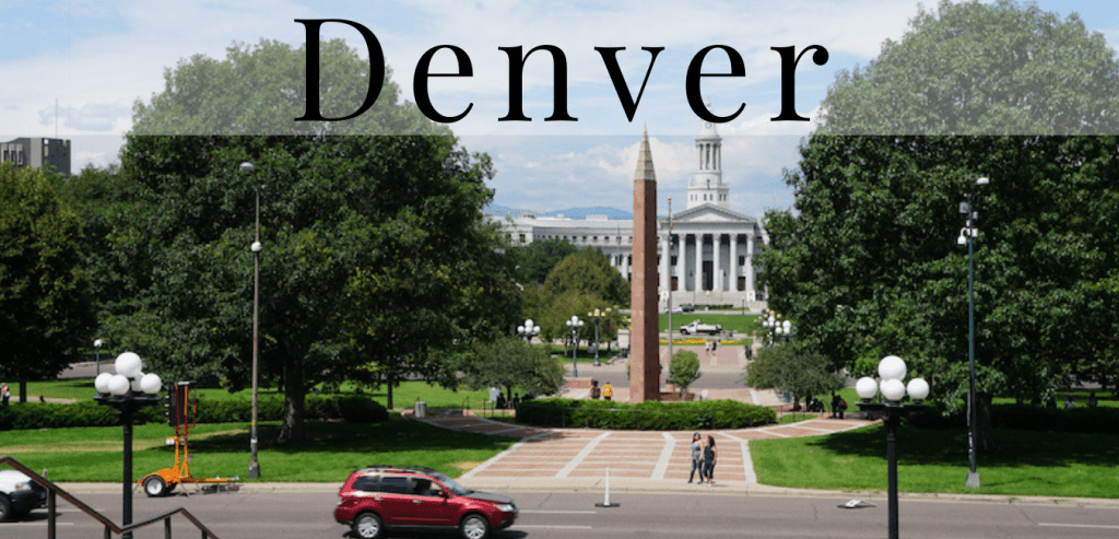 denver travelkees