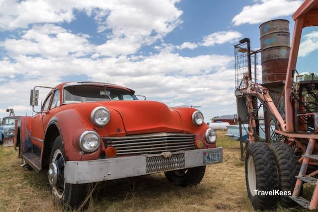 mel gould's buryville, mel gould, car, classic car