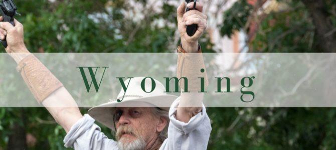 Wyoming: waar het Wilde Westen begint