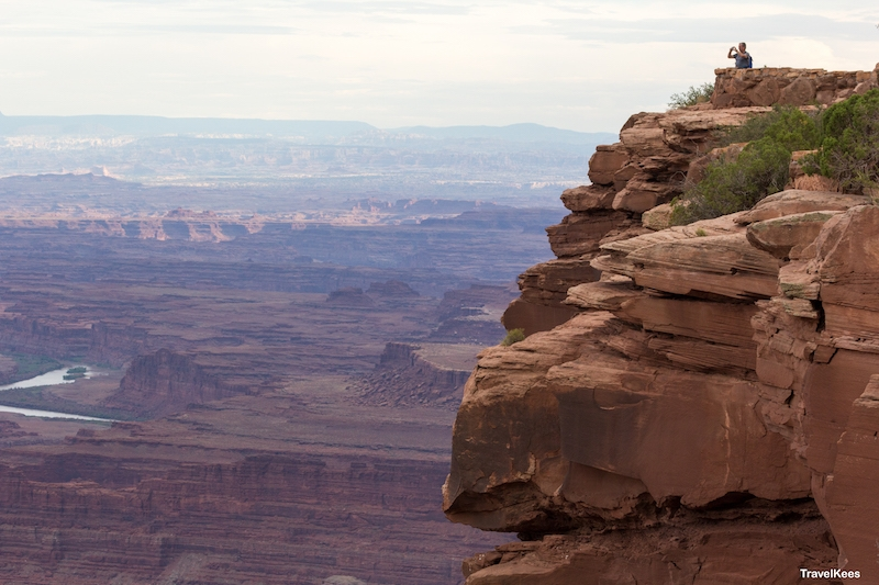dead horse point, state park,