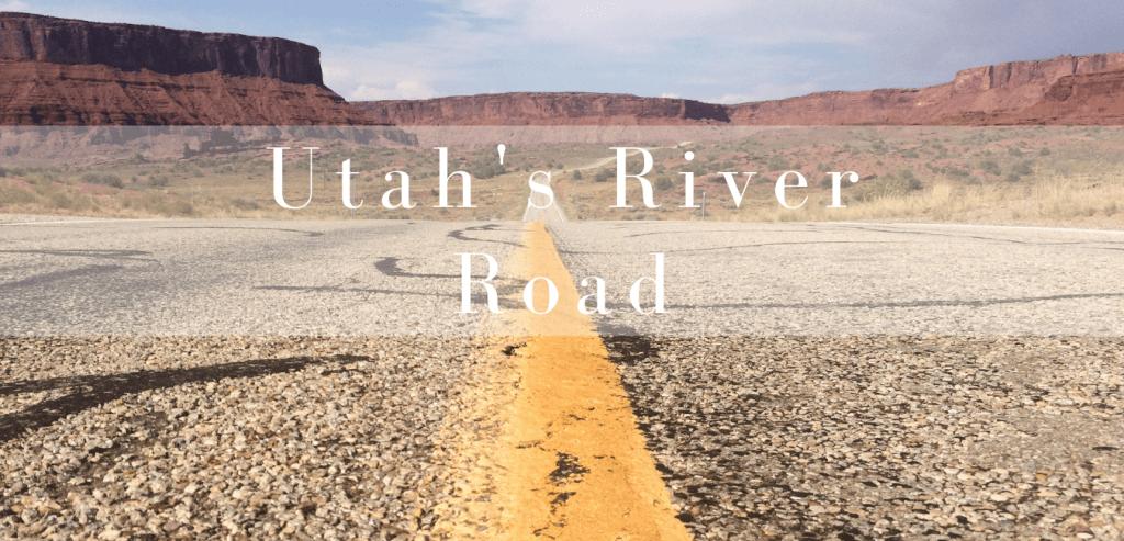 river road utah