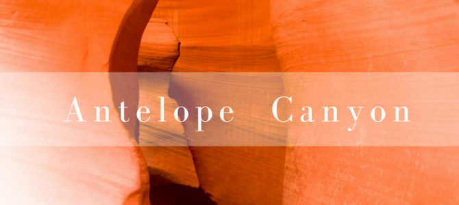 Antelope Canyon en Horseshoe Bend: de attracties van Page