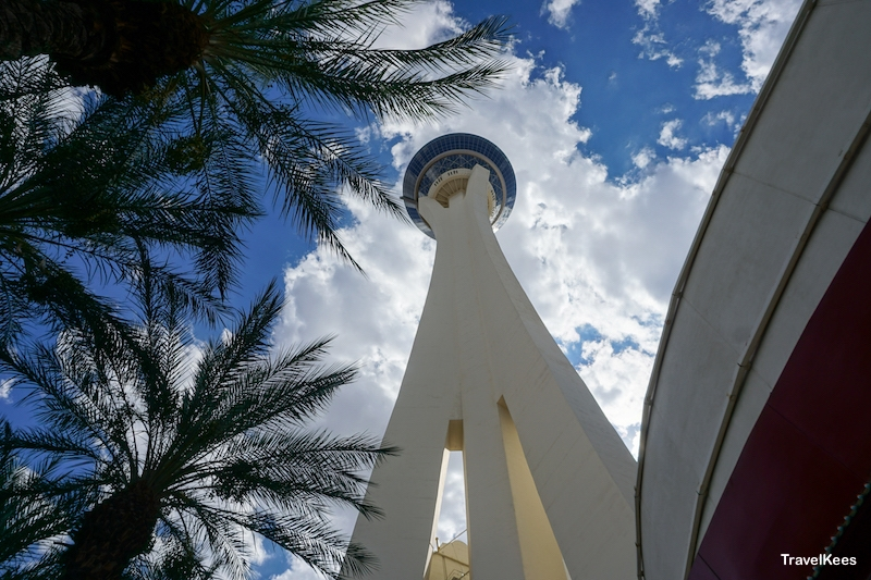 las vegas, stratosphere tower,