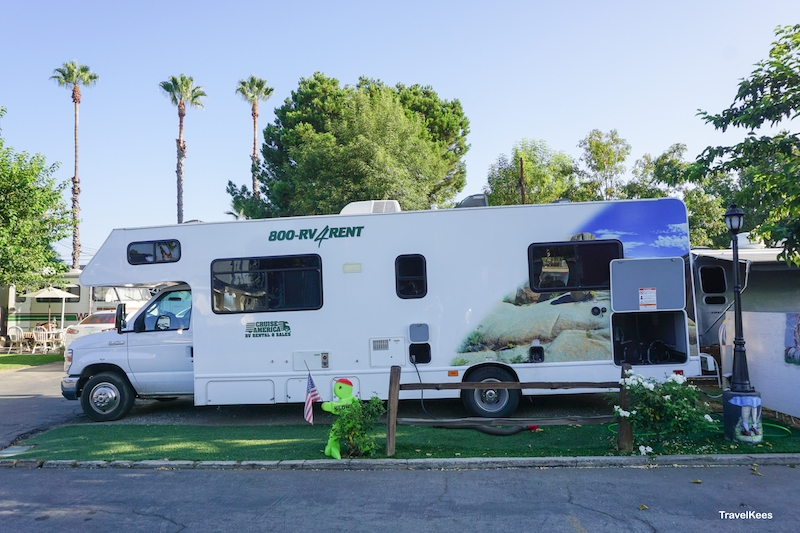 balboa rv park, camping, camper, los angeles