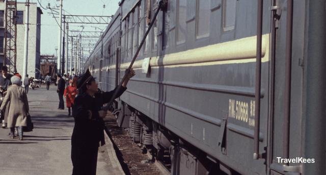 transsiberië express, passagier vermist