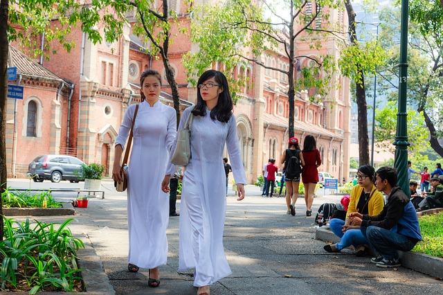 vietnam, problemen op reis