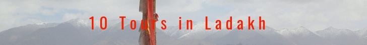 leh, ladakh, tours