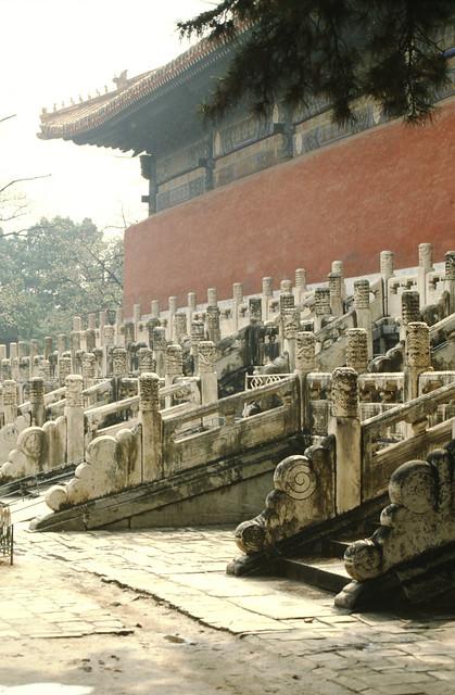ming graven, ming tombs,