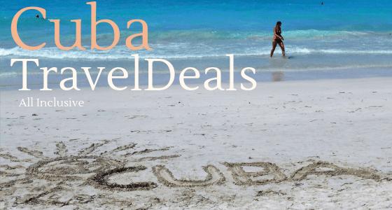 Cuba all inclusive zelf makkelijk boeken