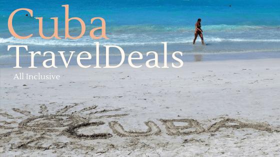 cuba beach strand, cuba all inclusive, cuba travel deals