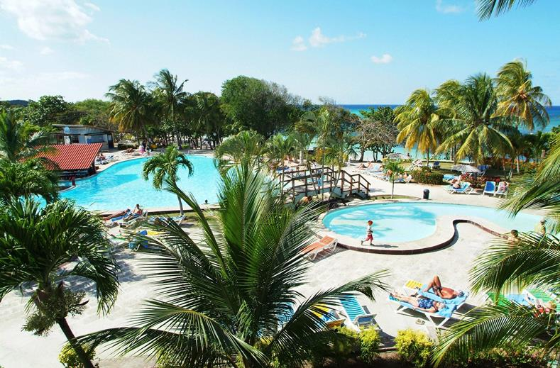 cuba all inclusive, club amigo atlantico, guardalavaca
