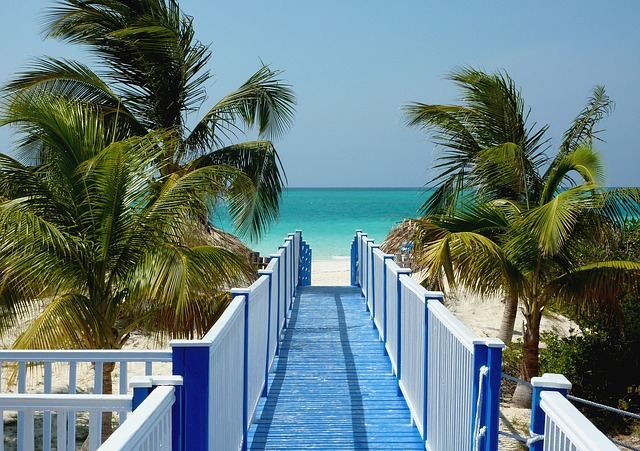 cuba all inclusive, strand, Caribbean