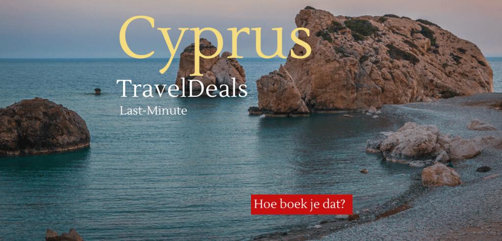 cyprus last minute,