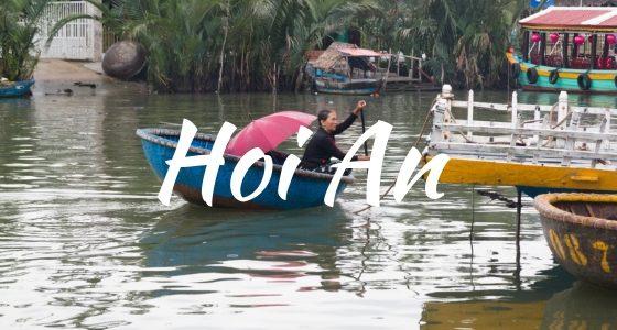 Hoi An: fietsen, strand, wandelen en winkelen