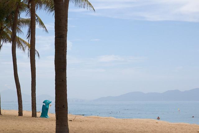 strand van Hoi An