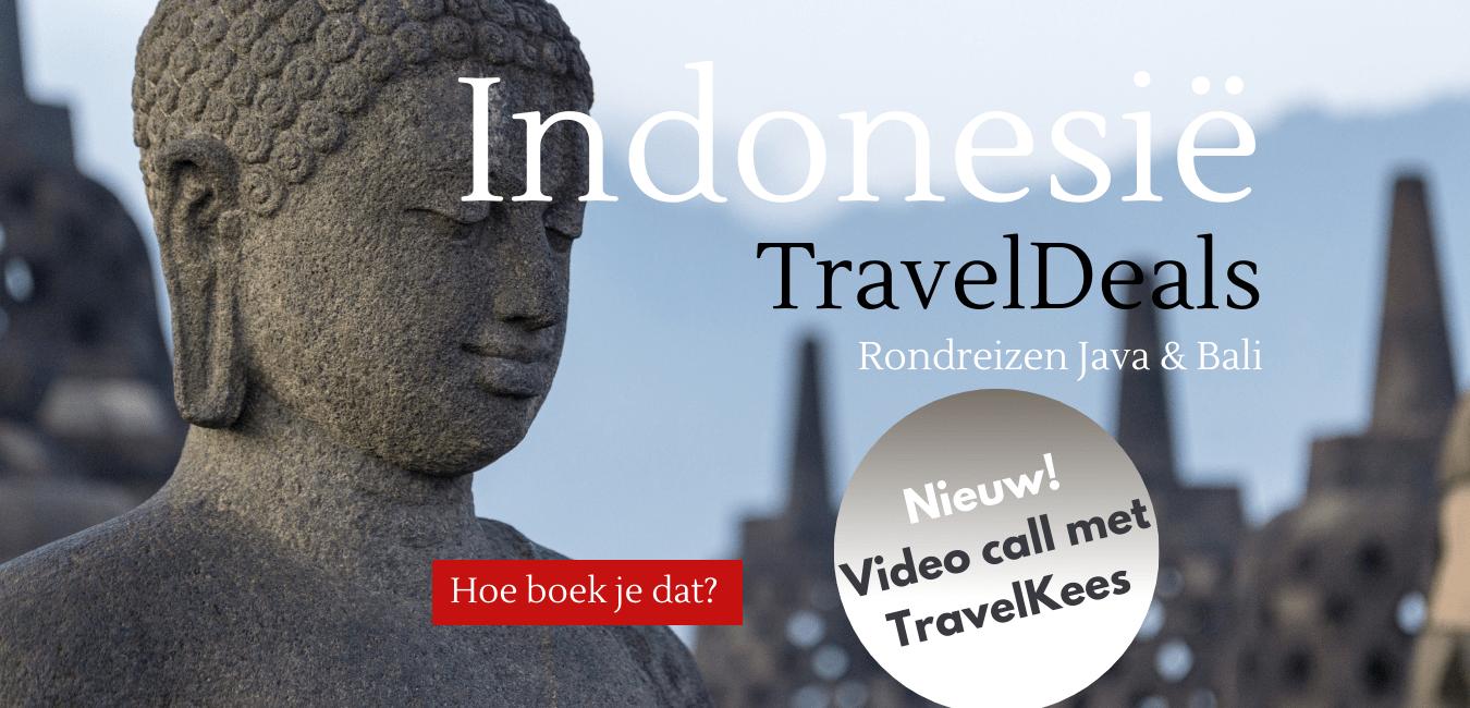 travelkees indonesie video call