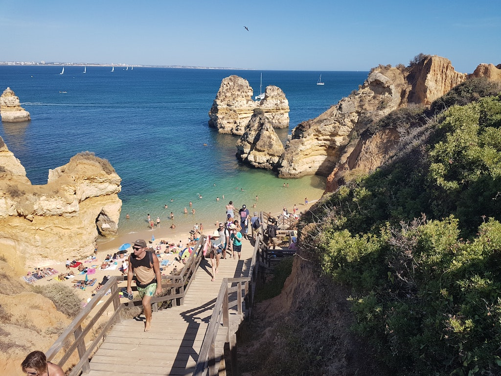 algarve cliffs, algarve all inclusive,