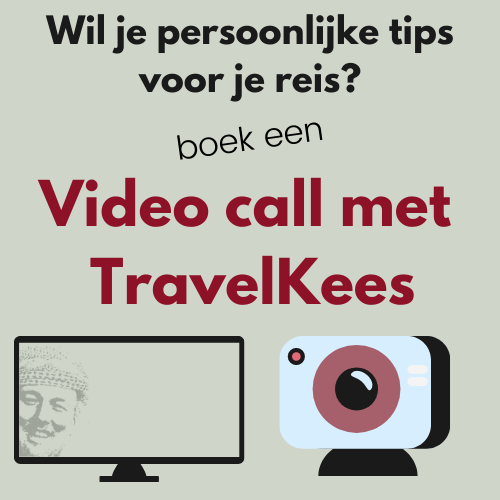 video call, travelkees