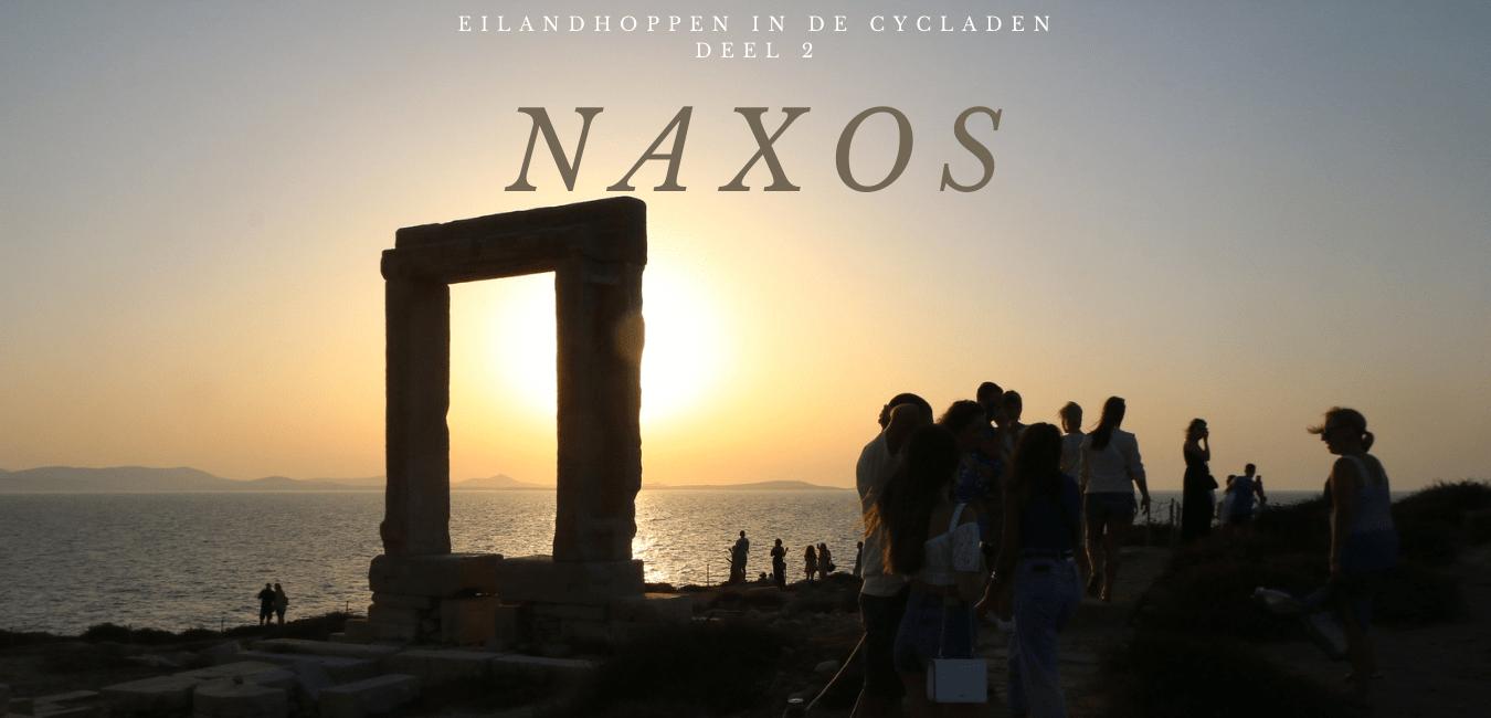 naxos, travelkees